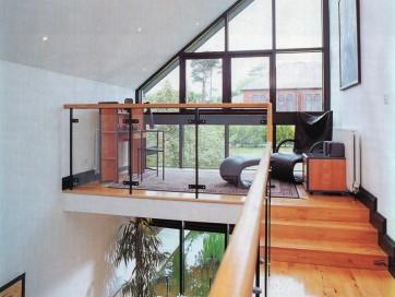 MODERN PRIVATE HOUSE - BANGOR 1