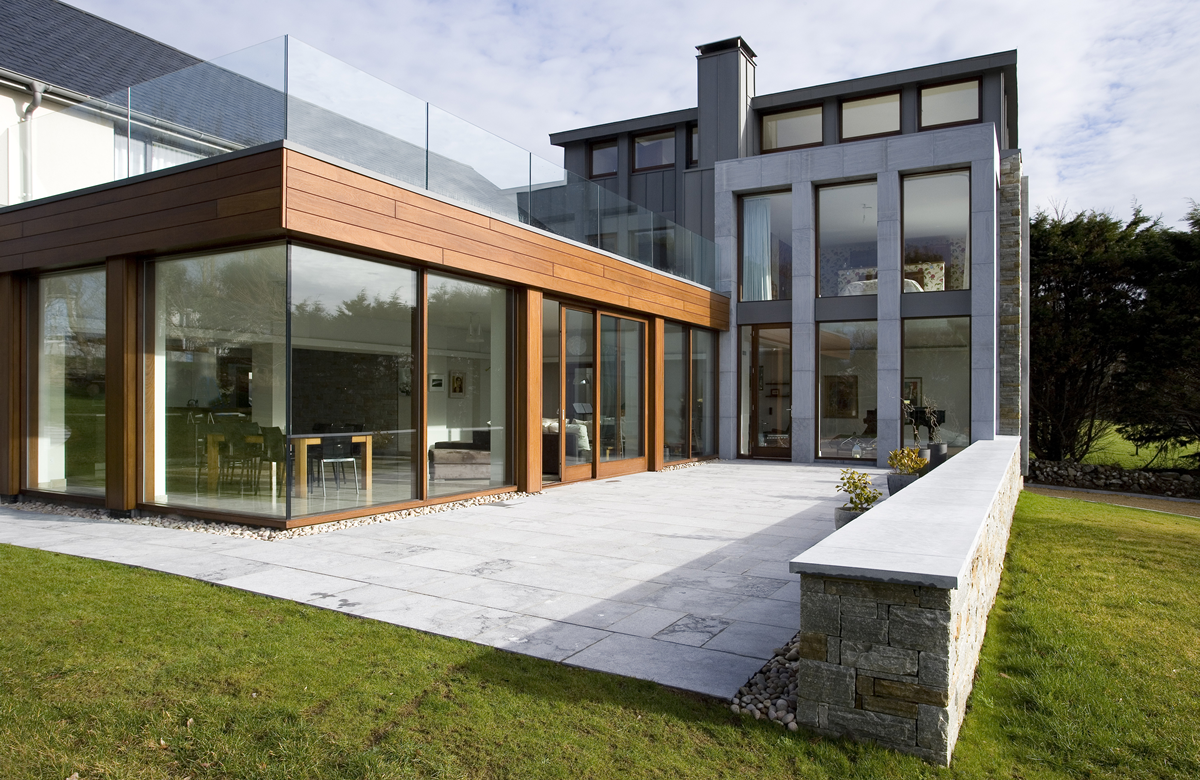 House Extension Sligo