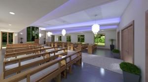 Rosspark Interior 2