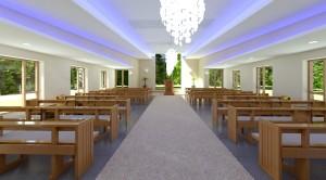 Rosspark Interior 1